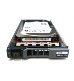 """Hard Disk per Server Dell PowerEdge SAS 2.5 146Gb 15K Hot Swap per R610 R710 R910 Altri"""""""