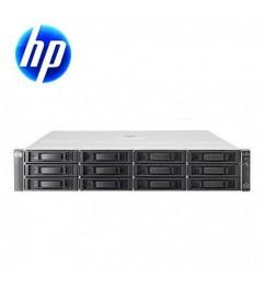 Storage HP M6412A Fibre Channel Drive Enclosure AG638-63011 con 3.6 Tera 12x300Gb