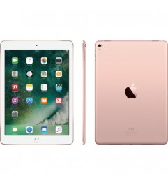 Apple iPad Pro 9.7 32Gb Wifi Cellular LTE 4G RoseGold NLYJ2 J/A""