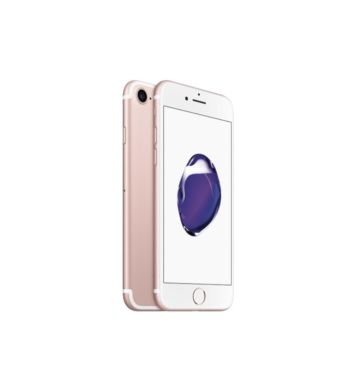 Apple iPhone 7 128Gb RoseGold A10 MN952QL/A 4.7 Oro Rosa Originale""
