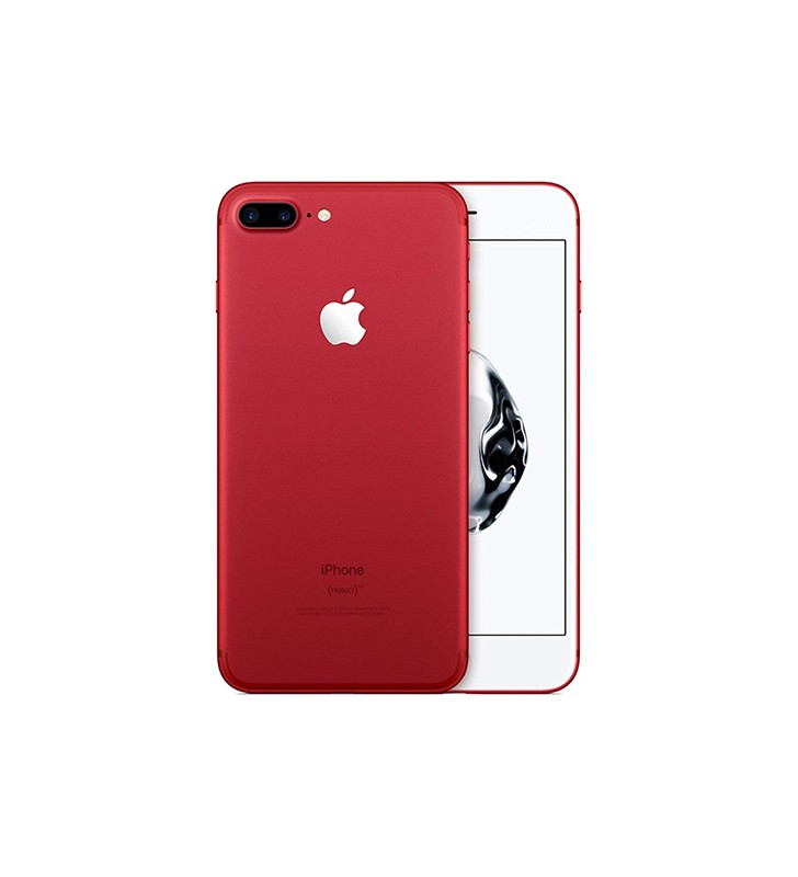 Apple iPhone 7 Plus 256Gb Red A10 MPQW2PM/A 5.5 Rosso Originale""