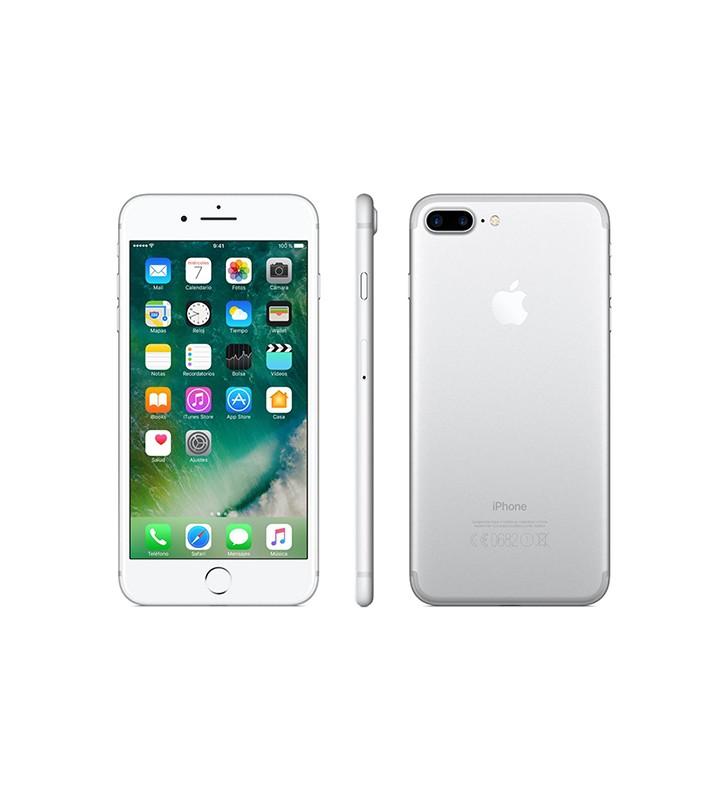 "Apple iPhone 7 Plus 256Gb Silver A10 MN4X2B/A 5.5 Argento Originale"""