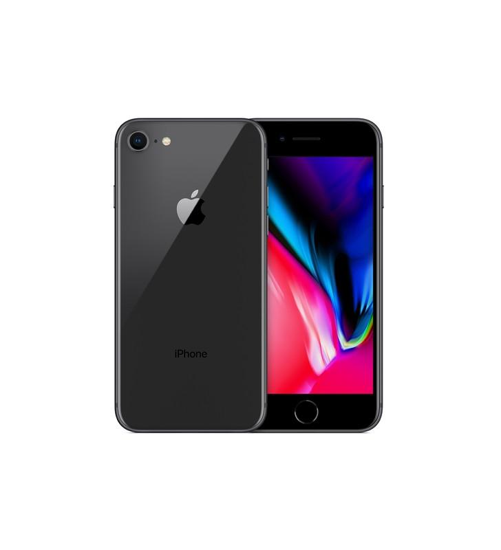"Apple iPhone 8 64Gb Space Gray A11 MQ6G2ZD/A 4.7 Grigio Siderale Originale iOS 12 [Grade B]"""