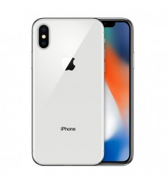 Apple iPhone X 256Gb Silver A11 MQAG2QL/A 5.8 Argento Originale""