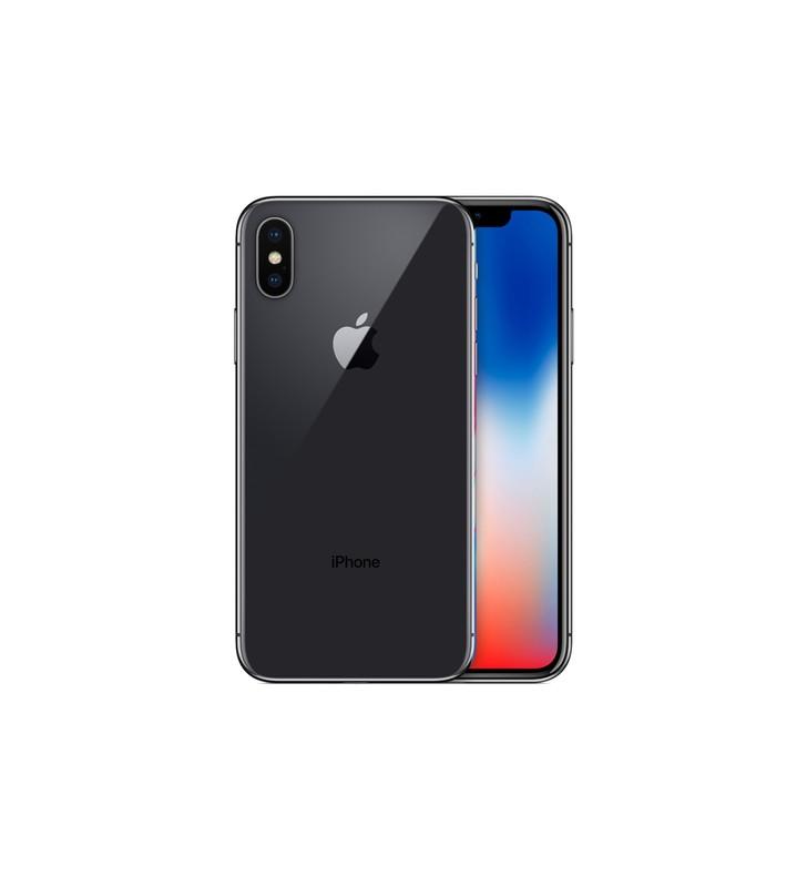 """Apple iPhone X 256Gb Space Gray A11 MQCN2LL/A 5.8 Grigio Siderale Originale"""""""
