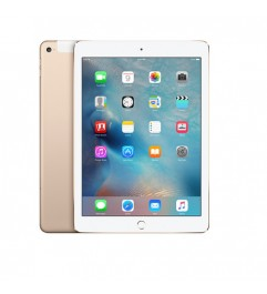 iPad Air 2 64Gb Gold WiFi Cellular 4G 9.7 Retina Bluetooth Webcam MH172TY/A [GRADE B]""