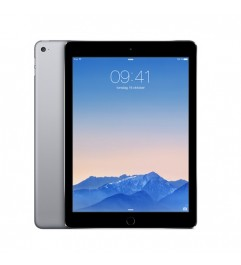 iPad Air 2 64Gb Grigio Siderale WiFi 9.7 Retina Bluetooth Webcam MGKL2NF/A""