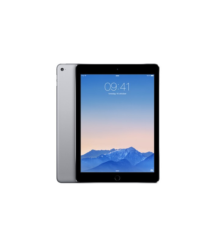 "iPad Air 2 64Gb Grigio Siderale WiFi 9.7 Retina Bluetooth Webcam MGKL2NF/A [GRADE B]"""
