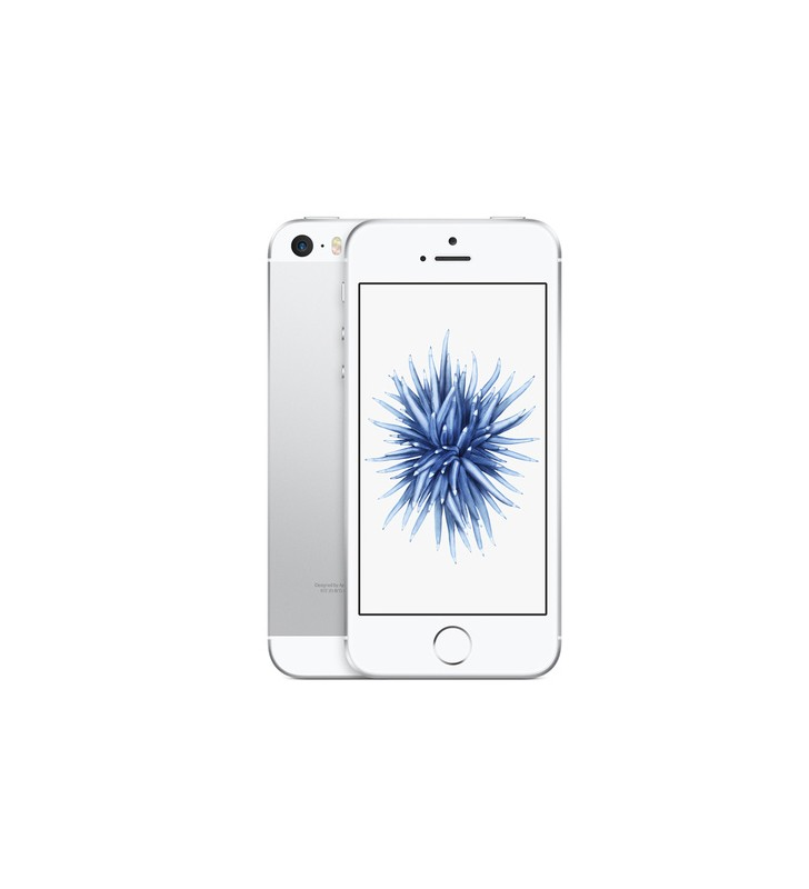 "iPhone SE 16Gb Silver A8 WiFi Bluetooth 4G 4 MLLP2J/A Argento [Grade B]"""