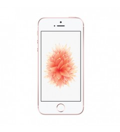 "iPhone SE 64Gb RoseGold A8 WiFi Bluetooth 4G 4 MLXQ2J/A Oro Rosa"""