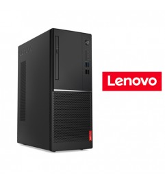 PC Lenovo ThinkCentre V520 Core i3-7100 3.9GHz 4Gb Ram 500GB DVD±RW DOS (Windows 10 Opzionale)