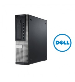 PC Dell Optiplex 3010 DT Core i3-3220 3.3GHz 4Gb 500Gb DVDRW Windows 10 Professional DESKTOP