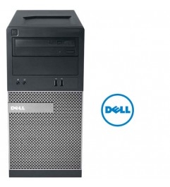PC Dell Optiplex 3020 MT Core i5-4570 3.2GHz 4Gb Ram 500Gb DVDRW Windows 10 Professional TOWER
