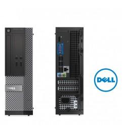 PC Dell Optiplex 3020 SFF Core i3-4150 3.5GHz 4Gb Ram 500Gb DVD-RW Windows 10 Professional