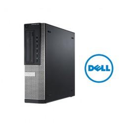 PC Dell Optiplex 7010 DT Core i3-3220 3.3GHz 4Gb 250Gb DVD-RW Windows 10 Professional DESKTOP