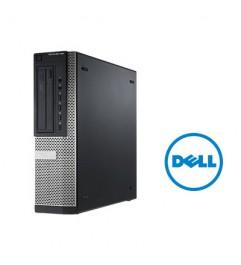 PC Dell Optiplex 7010 DT Core i3-3240 3.4GHz 4Gb 500Gb DVD-RW Windows 10 Professional DESKTOP