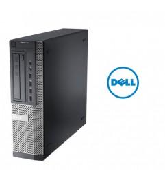 PC Dell Optiplex 9010 DT Core i3-3240 3.4GHz 4Gb 250Gb DVD Windows 10 Professional DESKTOP
