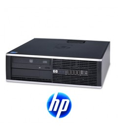 PC HP Compaq 6300 Pro Intel G645 2.9GHz 4Gb Ram 500Gb DVDRW Windows 10 HOME