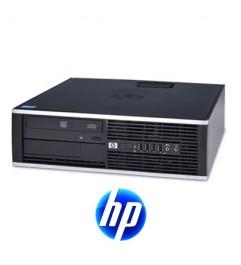 PC HP Compaq 8100 Elite Core i3-530 2.9GHz 4Gb Ram 250Gb DVD Windows 10 Professional