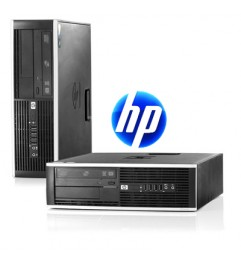 PC HP Compaq 8200 Elite Core i5-2400 3.1GHz 4Gb Ram 250Gb DVD SFF Windows 10 Professional