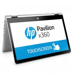 Notebook HP Pavilion x360 14-ba030nl Intel Core i3-7100U 8Gb 256Gb SSD 14 HD Touchscreen Windows 10 HOME""