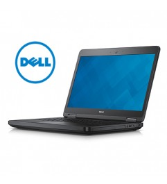 Notebook Dell Latitude E5250 Core i5-5300UU 2.3GHz 8Gb 256Gb 12.5 WEBCAM Windows 10 Pro""