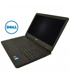 "Notebook Dell Latitude E5550 Core i5-5300U 2.3GHz 8Gb Ram 500Gb 15.6 DVD-RW TAST NUM Windows 10 Pro [Grade B]"""
