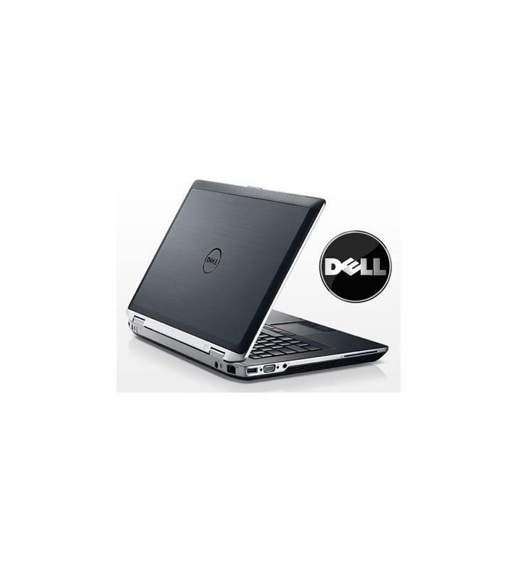 """Notebook Dell Latitude E6430 Core i5-3340M 2.7GHz 4Gb Ram 500Gb 14.1 DVDRW Windows 10 Professional [GRADE B]"""""""