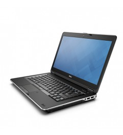 Notebook Dell Latitude E6440 Core i5-4300M 8Gb 320Gb 14.1 DVD-RW WEBCAM Windows 10 Professional [Grade B]""