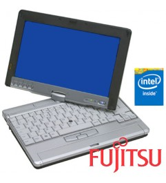 Notebook Fujitsu Lifebook P1510 Pentium M 753 1.2GHz 512Mb 60Gb 9 TouchScreen [Senza Sist. Operativo]""