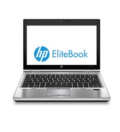Notebook HP EliteBook 2570p Core i3-3110M 2.4GHz 8Gb 128Gb SSD 12.5 HD WEBCAM Windows 10 HOME""