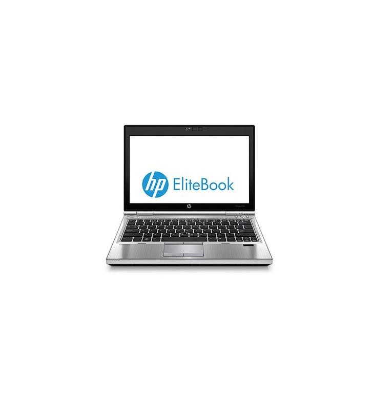 "Notebook HP EliteBook 2570p Core i3-3110M 2.4GHz 8Gb 128Gb SSD 12.5 HD WEBCAM Windows 10 HOME [Grade B]"""