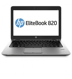Notebook HP EliteBook 820 G1 Core i5-4200U 8Gb 500Gb 12.5 HD AG LED Windows 10 Professional Leggero""