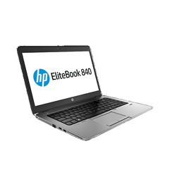 Notebook HP EliteBook 840 G1 Core i5-4300U 8Gb 180Gb SSD 14.1 Windows 10 Professional""