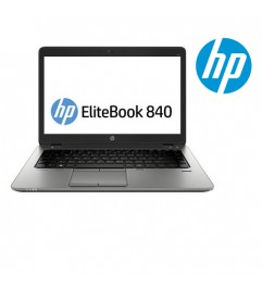 Notebook HP EliteBook 840 G1 Core i5-4300U 8Gb 256Gb SSD 14 Windows 10 Professional [GRADE B]""