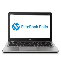"Notebook HP EliteBook Folio 9470M Core i7-3667U 2.0Ghz 4Gb 320Gb 14 HD WebCam Windows 10 Professional"""