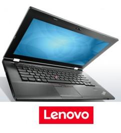 "Notebook Lenovo Thinkpad L430 Core i5-3210M 4Gb 320Gb 14 WEBCAM DVDRW Windows 10 Professional"""