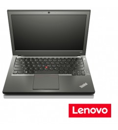 Notebook Lenovo Thinkpad X250 Core i7-5600U 8Gb 256Gb SSD 12.5 WEBCAM Windows 10 Professional [GRADE B]""