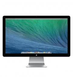 Monitor Apple Cinema Display A1407 LED 27 Pollici MC914LL/A