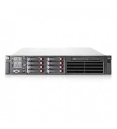 Server HP ProLiant DL380 G7 (2) Xeon Quad Core E5620 2.4GHz 12M 32Gb Ram 292GB SAS (2) PSU Smart Array P410i
