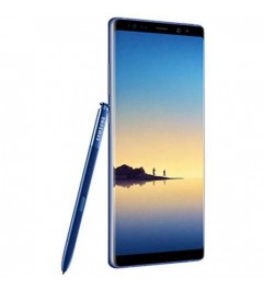 """Smartphone Samsung Galaxy Note 8 SM-N950F 6.3 FHD 4G 64Gb 12MP Blu"""""""