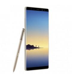 """Smartphone Samsung Galaxy Note 8 SM-N950F 6.3 FHD 4G 64Gb 12MP Oro"""""""