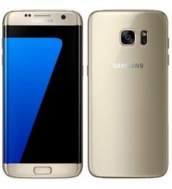 """Smartphone Samsung Galaxy S7 SM-G930F 5.1 FHD 4G 32Gb 12MP Gold"""""""