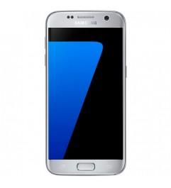 """Smartphone Samsung Galaxy S7 SM-G930F 5.1 FHD 4G 32Gb 12MP Silver"""""""