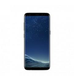 "Smartphone Samsung Galaxy S8+ SM-G955F 6.2 FHD 4G 64Gb 12MP Black [Grade B]"""