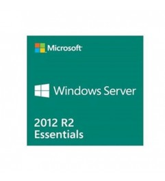 Windows Server 2012 R2 Essentials per SERVER IBM LENOVO Rok Kit 1-2 CPU