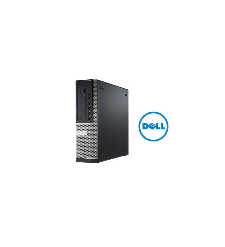 ae3f74205b9 PC Dell Optiplex 7010 DT Core i5-3470 3.2GHz 4Gb 250Gb DVD Windows 10  Professional DESKTOP