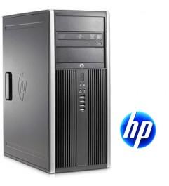 PC HP Compaq 8200 Elite CMT Core i5-2400 3.1GHz 4Gb Ram 250Gb DVD-RW Windows 10 Professional Tower