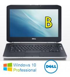 """Notebook Dell Latitude E5430 Core i3-3110M 2.3GHz 4Gb Ram 320Gb 14.1 DVDRW WEBCAM Windows 10 Pro [GRADE B]"""""""
