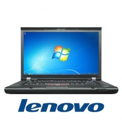 "Workstation Lenovo W520 Core i7-2760QM 8Gb Ram 320Gb DVDRW 15.6 QUADRO 2000M 2Gb Windows 10 Pro [GRADE B]"""